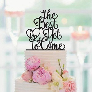 Acrylic Topper Cake The Best